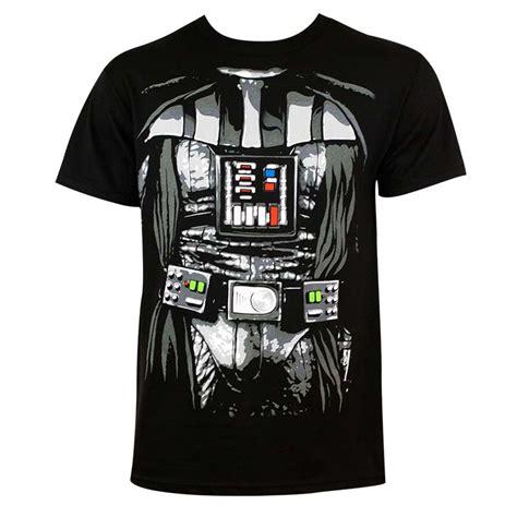 Tshirt Darth Vader wars darth vader costume s t shirt tvmoviedepot