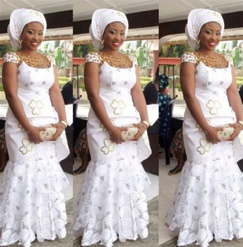 green lace nigerian women designs for weddings latest lace styles 2018 the fullest review you have to