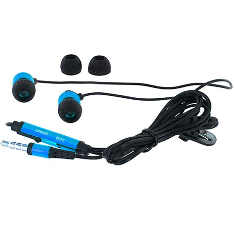 New Earphone For Samsung Galaxy S4 headphones earphones with mic for samsung galaxy s4 s3 s2