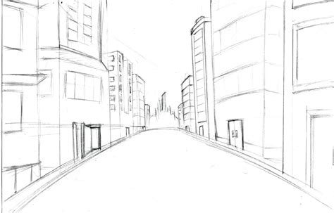 City Background Coloring Page | superior reality productions animation