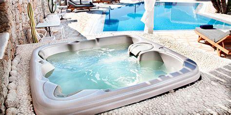 vasche idromassaggio spa vasche idromassaggio verona e minipiscine spa rel