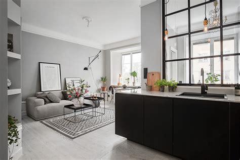 grey walls decordots grey walls and a steel framed indoor window