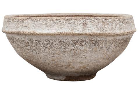 Paper Bowl - paper mache bowl india omero home