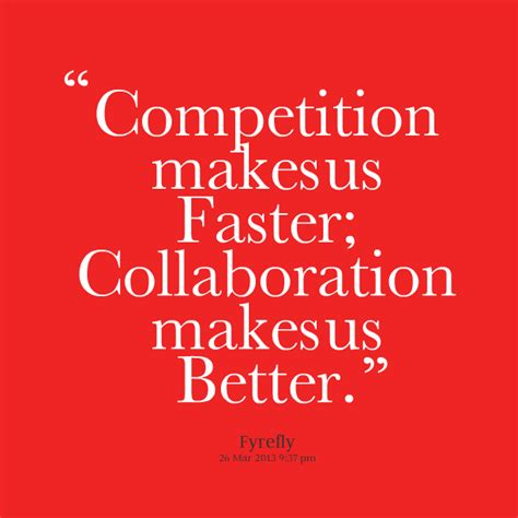 famous quotes  collaboration quotationof