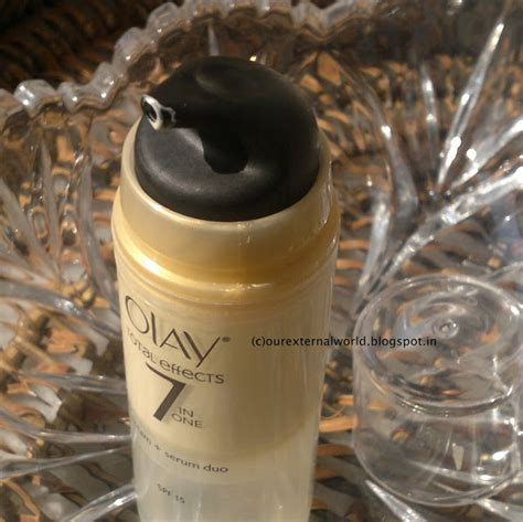 Olay Total Effect 7inone Anti Ageing Fairness olay total effects 7 in one anti ageing fairness