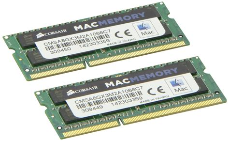 Ram Laptop Ddr3 Dual Channel ddr3 so dimm laptop computer memory upgrade from 1066mhz to 1866mhz