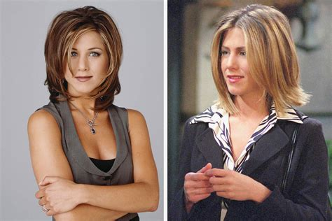 the rachel haircut on other women the other quot rachel quot haircut bob hairstyle takes hollywood