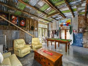 The envy of every man the current owners have set the man cave