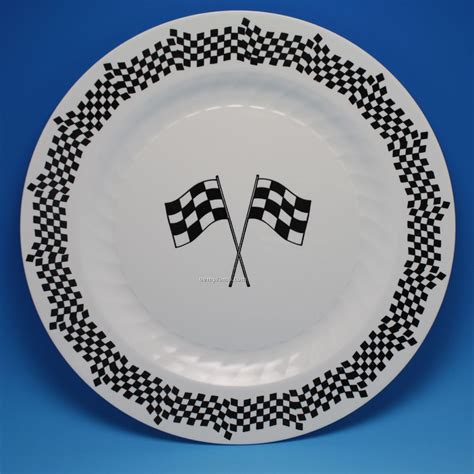 Jysk Dinner Plate Linje White 02 10 25 quot plastic dinner plate minimum 10 000 units china