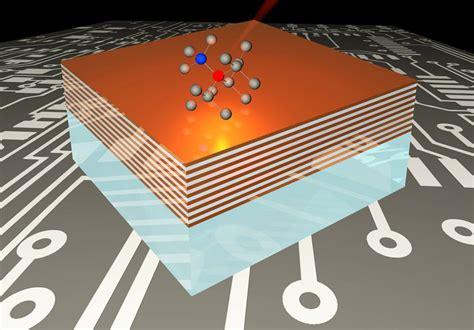 color center quantum nanophotonics with color centers in