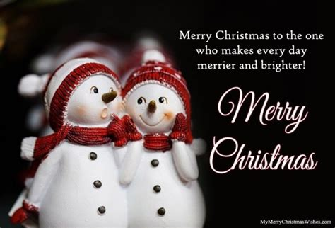 exquisite christmas love quotes  sayings   dear