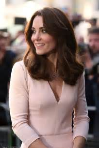 Hair Gallery Pictures by Kate Middleton Picks To Toe Pastels As She Attends
