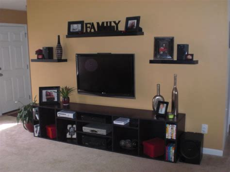 Entertainment Center Ideas Diy by Homemade Entertainment Center Ideas Image Mag