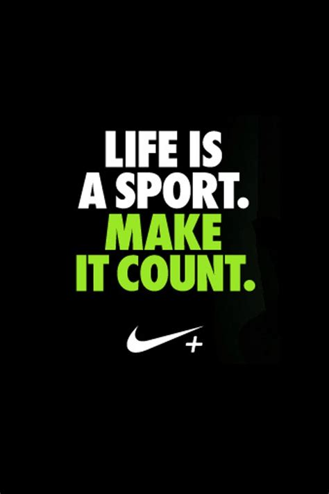 nike sports quotes wallpaper quotesgram