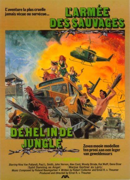 jungle warriors jungle warriors 1984 on collectorz
