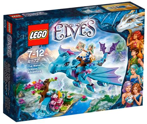Lego 41172 Elves The Water lego elves 2016 official pictures i brick city