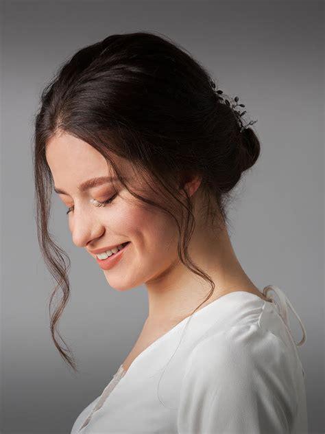 Wedding Hair And Makeup Edinburgh by Jasminfrench Wedding Makeup Edinburgh
