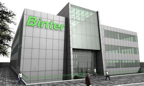 economia sede binter inaugura su nueva sede en telde econom 237 a