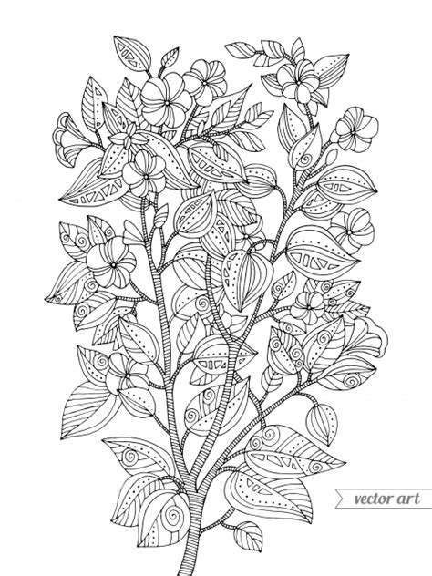 cherry blossom coloring pages cherry blossom coloring page kidspressmagazine