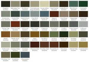 sherwin williams stain colors sherwin williams woodscapes stain paint exterior