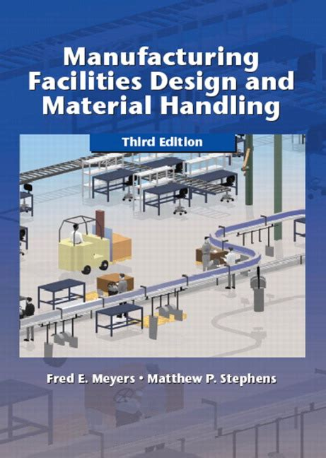 design and manufacturing higher meyers stephens manufacturing facilities design and
