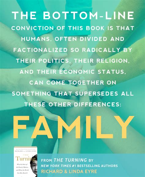 The Importance Of As A Family by Infographics And Quotes