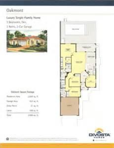 divosta oakmont floor plan san remo at palmira bonita springs florida 34135