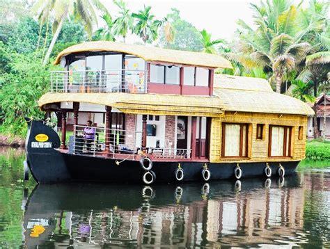 house boat in alleppey premium 2 bedroom houseboat in alleppey alleppey