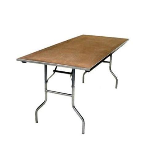 8 foot long desk 8 x 30 banquet liberty event rentals