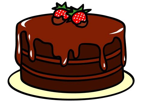 cake clipart cake clipart at getdrawings free for personal