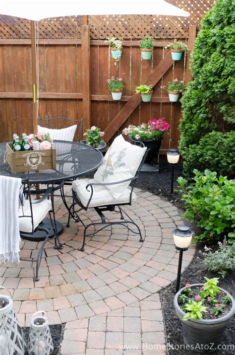 small backyard makeover urban backyard makeover with outdoor mosquito repellent