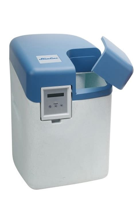 So Klin Softener 1 8 wasser enth 228 rtungsanlage slimline water softener kompakt