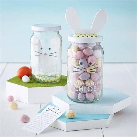 Einmachgläser Dekorieren Ostern by So Einfach K 246 Nnt Ihr Mit Diesen Diy Bastelideen Zu Ostern