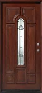 36 Front Door Solid Wood Mahogany 36 Quot Pre Hung Exterior Door