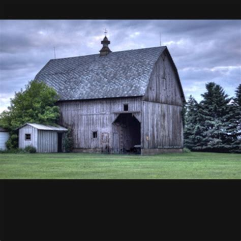 Barn Cupola Cupola Barn Barns