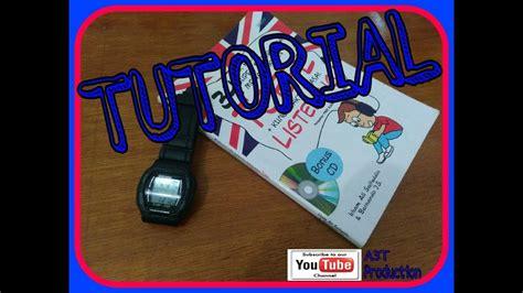 tutorial cara membungkus kado jam tangan tutorial cara buat nama pada jam tangan q q superior