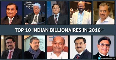 Meet The Top 10 Richest Business Individuals In Zambia How South Africa by Top 10 Indian Billionaires In 2018 Richest Indian List My India