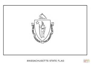 massachusetts map coloring page gallery