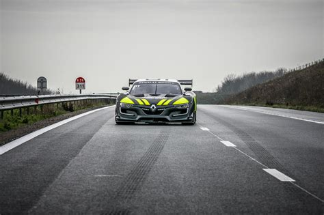 renault rs 01 you need to see the renault sport rs 01 interceptor gt speed