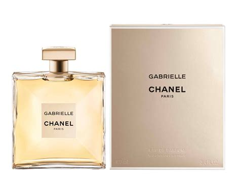 Parfum Chanel gabrielle chanel perfume a new fragrance for 2017