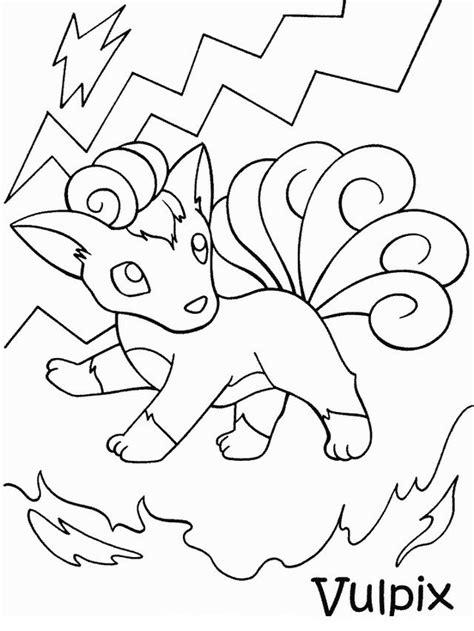 coloring pages pokemon tepig pokemon teckningar 6