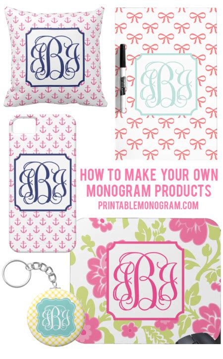 make your own personalized calendar free 7 best images of personalized monograms calendar printable