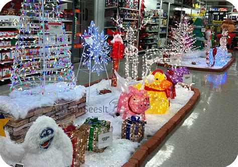 get in the holiday spirit with sears christmas shop as