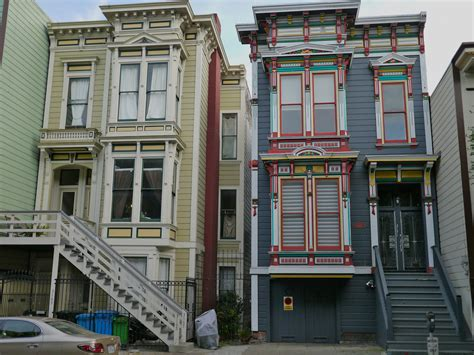 houses in san francisco national historic preservation act commemoration national council on public history
