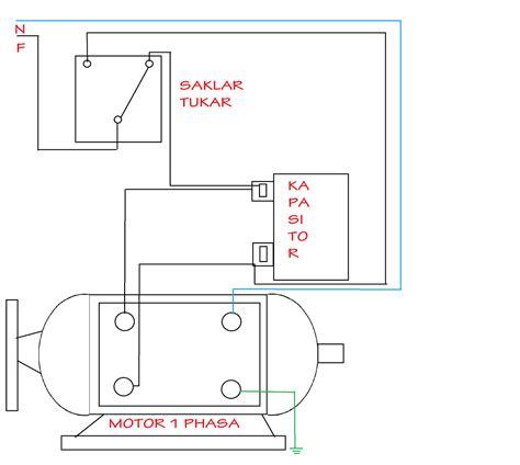 Mesin Cuci Motor Listrik cara kerja timer mesin cuci serta cara memasanganya