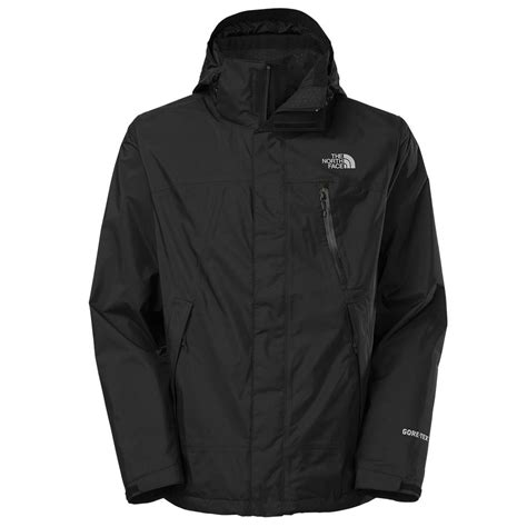 The North Face Mountain Light Gore Tex Rain Jacket Men S