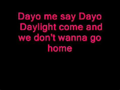 jason derulo don t wanna go home lyrics