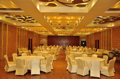 Banquet Interior Design In India by Indian Banquet Design