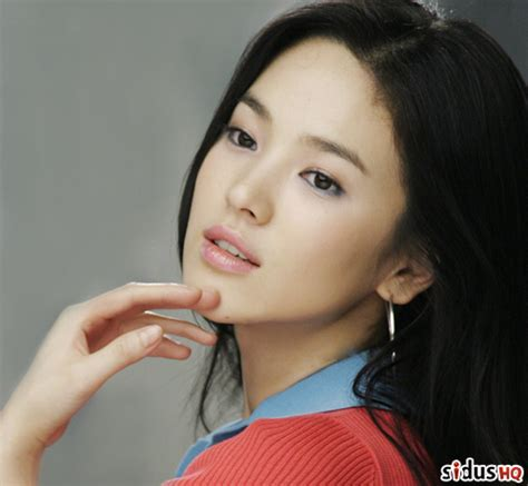 Song Hye Kyo House by Miss Korea Universe 2013 Is Yumi The Results