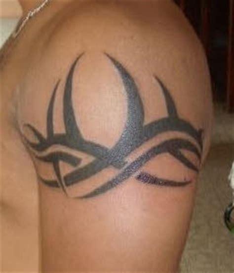 imagenes tatuajes tribales para hombres brazo tatuajes peque 241 os para hombres en el brazo tribales